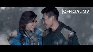 Heng Pitu - ស្រឡាញ់គេតែម្នាក់ឯង | Half-love (Official MV)