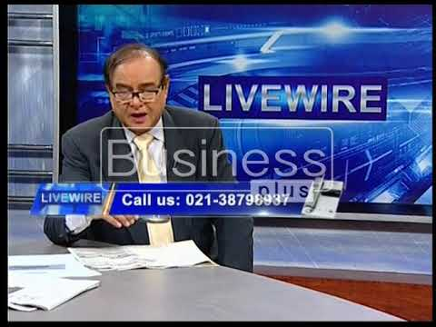 LIVE WIRE | Tips of the Day | Tarique Khan Javed | 12, April 2018 |