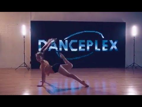 The Middle - Alexa Moffett Choreography