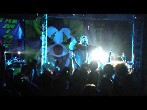 ICP Vera Lee Live in Seattle