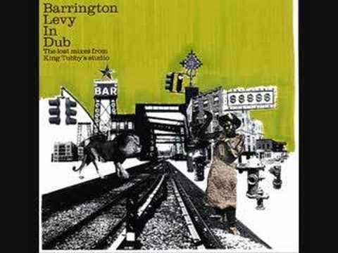 Barrington Levy and Roots Radics- Shine Eye Girl in Dub