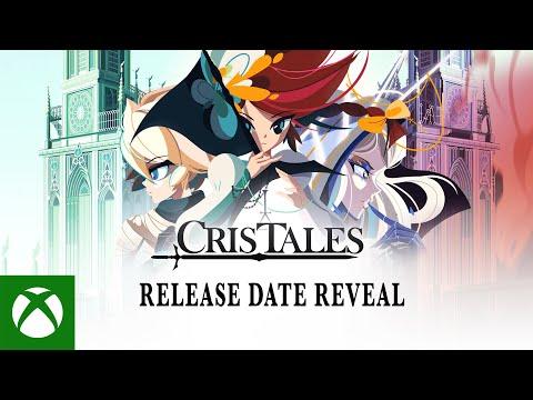 Cris Tales выходит 20 июля на Xbox, игра сразу попадет в Game Pass
