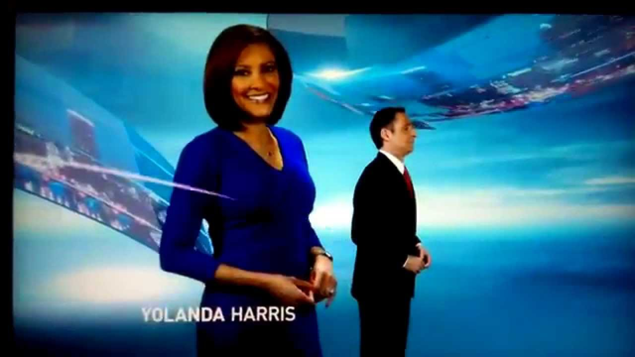 WSYX Motion Graphics and Broadcast Design Gallery