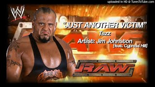 Watch Wwe Just Another Victim tazz Theme video
