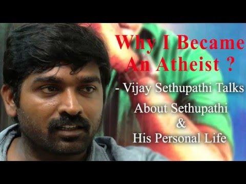 Vijay Sethupathi Talks About Sethupathi & His Personal Life - Must Watch - Red Pix 24x7