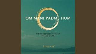 Gambar cover Om Mani Padme Hum (Cosmic)