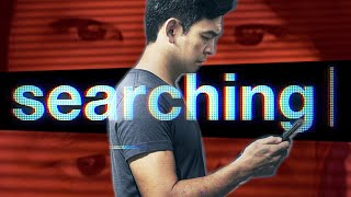 Searching — Editing a Thriller (Unabridged Version)