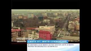 Cutremurul din 4 martie 1977 ROMANIA