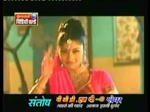 Kachhuaa Ke Mann Dolge - Chhattisgarhi Superhit Movie Song - Mor Dharti Maiya - Full Song