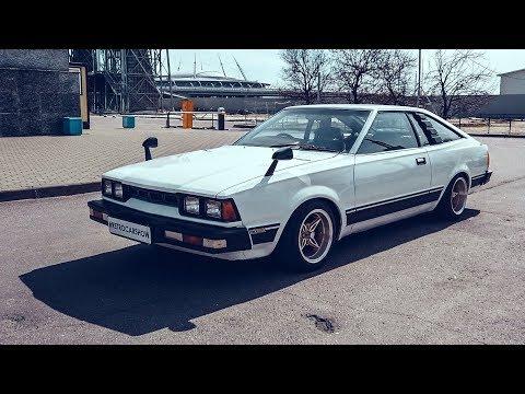 Самая редкая Nissan Silvia + катер Волга