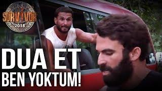 Turabi ve Mustafa Oyun Sonrası Tartıştı! | 74. Bölüm | Survivor 2018