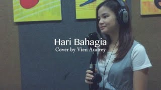 ASTRID feat. ANJI - HARI BAHAGIA (Cover) by Vien Audrey