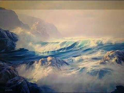 Seascapes and Thoughts - Oil Painting Art Gallery 1 - YouTube