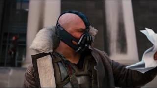 Discurso de Bane - El Caballero Oscuro (La Leyenda Renace)