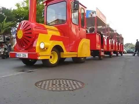 Nicosia Train