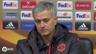 Video Gol Pertandingan Zorya FC vs Manchester United