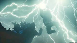 "Godzilla vs Kong trailer music - ""Echolocation"" - Calvin Markus (Not ""Here We Go"")"