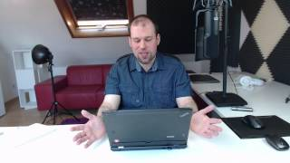 Lenovo Thinkpad Helix 2 Review   Core M Convertible