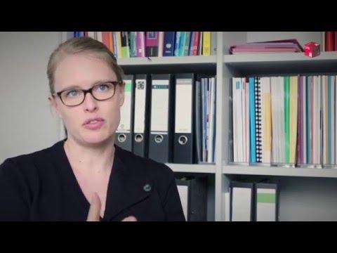 Rechtswissenschaft: Prof. Dr. Nora Markard