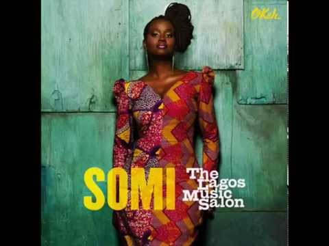 SOMI - When Rivers Cry (feat. Common)