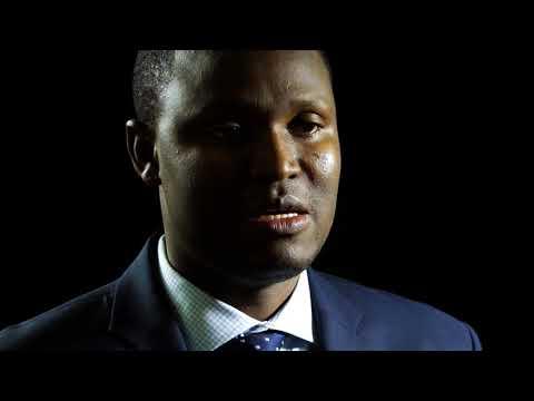 Abdou Kane - PDG Waw Télécom