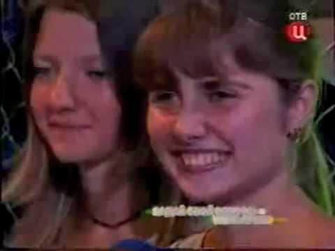 Валерия ♥ Valeriya Fans Italia  Programma TV Телевизор 2