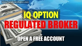 🚦🚦 IQ Option Scam Review, LIVE Binary Options Trading Review 🚦 - Binary Options Product Review