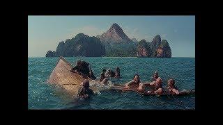โคตรสนุก...รีบดูก่อนโดนลบ...หนังแอ๊คชั่นมันๆพากย์ไทย หนังผจญภัย