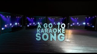 Sister Hazel - Karaoke Song feat. Darius Rucker (Official Lyric Video)