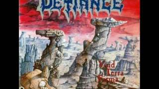 Defiance - Steamroller