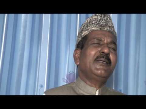 Un ki Chokhat pe by Muhammad Muntajab Uddin Talib Naat same as Khursheed Ahmed.