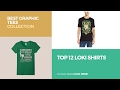 Top 12 Loki Shirts // Best Graphic Tees Collection
