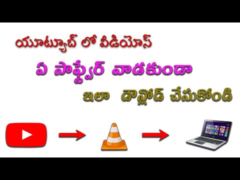 How to Download YouTube Videos without Any Software # tutorial