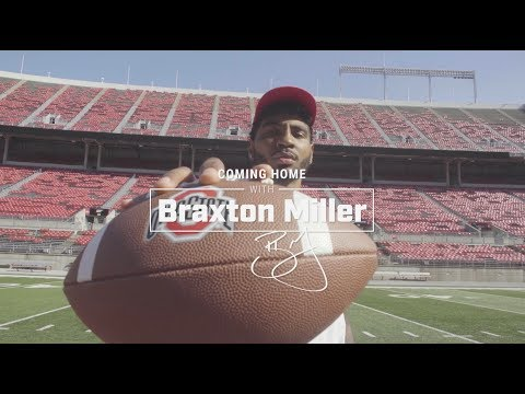 Coming Home: Braxton Miller