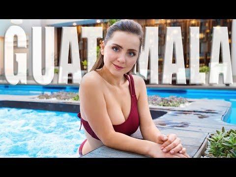 APRENDIENDO GROSERIAS GUATEMALTECAS  ★ Ale Ivanova en GUATEMALA