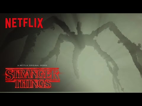 Stranger Things: Spotlight | VFX | Netflix
