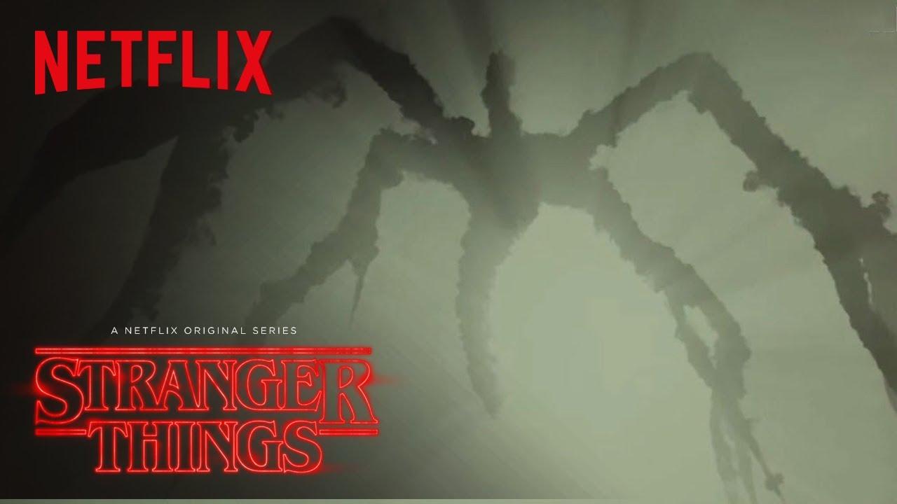Making of Stranger Things Season 2 VFX
