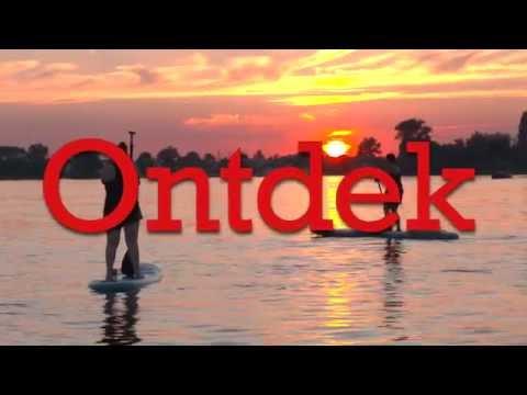 Social Flash Welkom op het water - Ontdek Nederland vanaf een supboard - 3 sep 16 - 13:22
