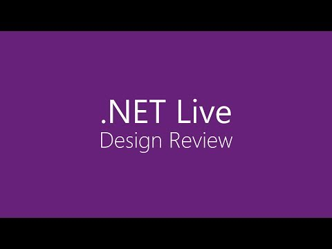 .NET Design Reviews: GitHub Triage