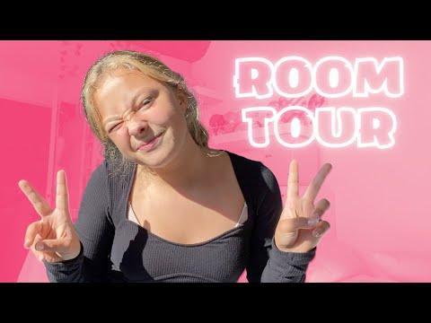 ROOM TOUR - JE REDÉCORE MA CHAMBRE !
