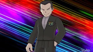 Pokemon Ultra Moon: Team Galactic Leader Cyrus Boss Fight