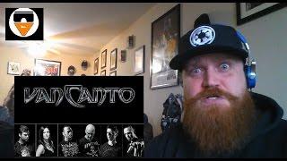 Van Canto - BADABOOM - Reaction/Review
