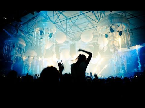 Sensation Ukraine 2011 'Ocean of White' post event movie feat. Lutique