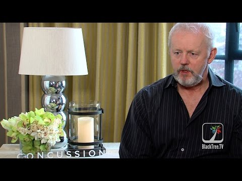 Concussion Interview with David Morse