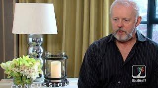Concussion Interview with David Morse