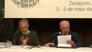 Pri Donkiĥoto kaj ĝia tradukinto – Antonio Marco Botella