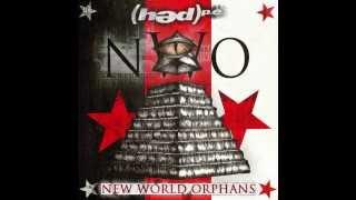 (hǝd)p.e. - New World Orphans (Full Album)