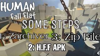 Human fall flat free download android