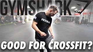 GYMSHARK and CROSSFIT?!