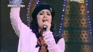 Allah Hu  by Harshdeep Kaur   YouTube